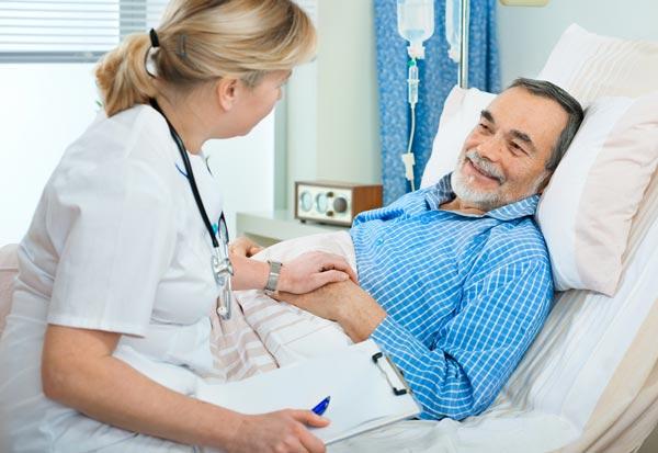 Các cách chặn đứng nhiễm trùng tổng tấn công bệnh nhân ung thư